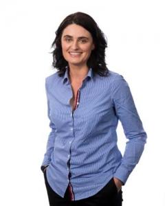 Andrea Lott