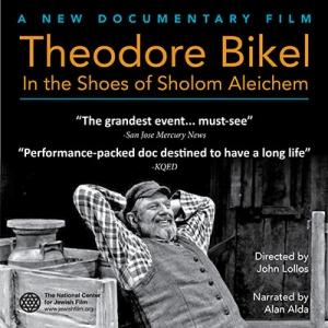 Film: Theodore Bikel: In the Shoes of Sholom Aleichem @ Kadimah | Elsternwick | Victoria | Australia