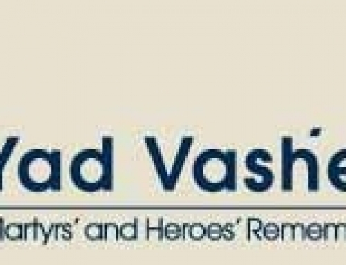 Yad Vashem Shoah Victims' Names Recovery Project