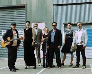 FUN YENER ZAYT LID -Play Me A Poem @ National Theatre | Saint Kilda | Victoria | Australia