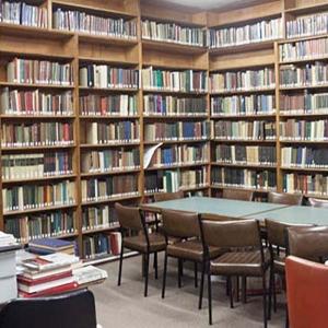 Library Open @ The Kadimah | Elsternwick | Victoria | Australia