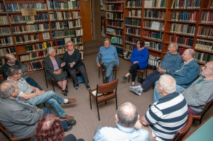 Monday Afternoon Kadimah Shmues Grupe @ The Kadimah | Elsternwick | Victoria | Australia