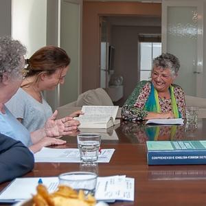 Yiddish with Tomi Term 1 2020 - Elsternwick @ Kadimah | Elsternwick | Victoria | Australia