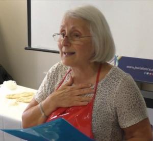 Yiddish Shmues Group with Helen Mizrahi @ Kadimah | Elsternwick | Victoria | Australia