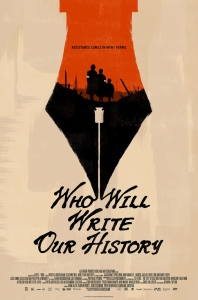 Special Film Screening - Who Will Write Our History @ Jewish Holocaust Centre | Elsternwick | Victoria | Australia