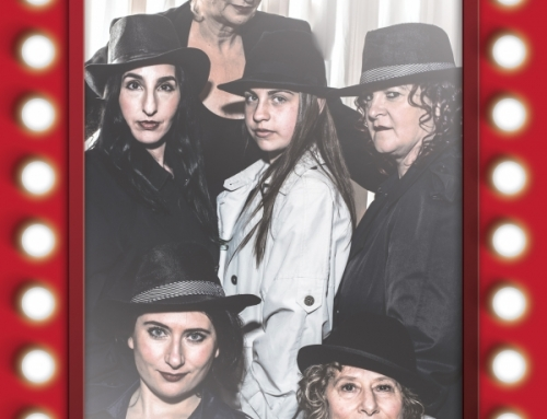 Yiddish Divas 2019 Song List